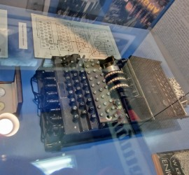 Enigma (encoder)